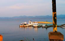 千岛湖之旅